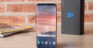 مواصفات ومميزات هاتف Samsung S9 الجديد