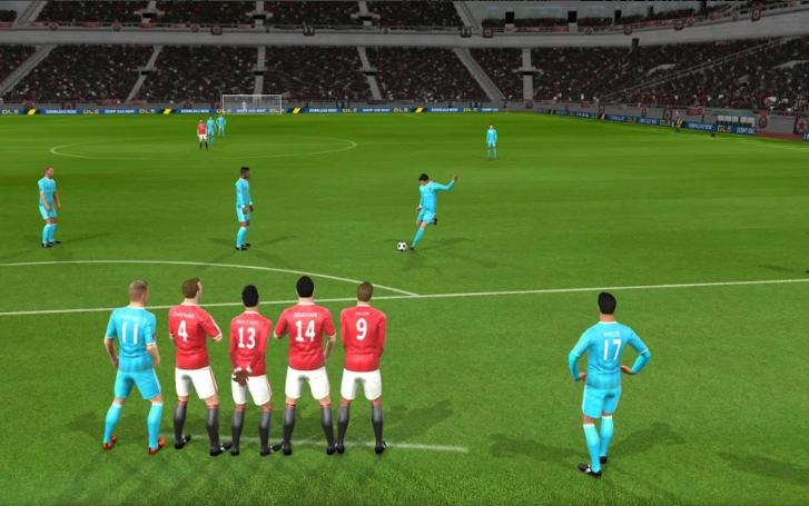 تحميل لعبة دريم ليج 2019 للكمبيوتر