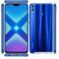 مواصفات وسعرHuawei Honor 8X