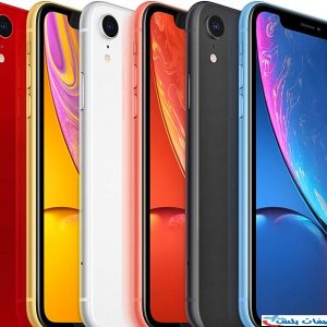 مواصفات Apple iPhone XR