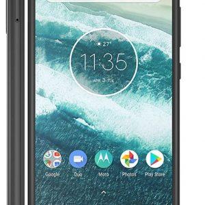 Motorola One Power P30 Note