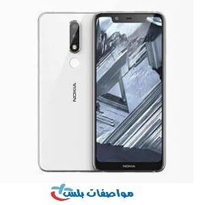 مواصفات وسعر Nokia 5.1 Plus