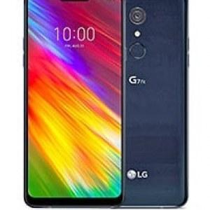 مواصفات وسعر LG G7 Fit