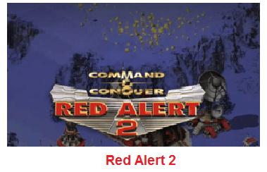 تحميل لعبة ريد اليرت 2 Red Alert مضغوطة للكمبيوتر كاملة برابط مباشر