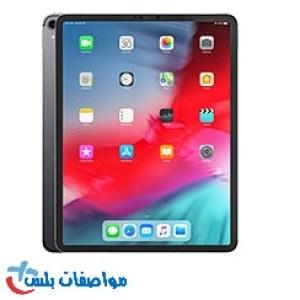 مواصفات وسعر Apple iPad Pro 12.9 2018