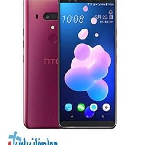 مواصفات وسعر HTC U12 Plus