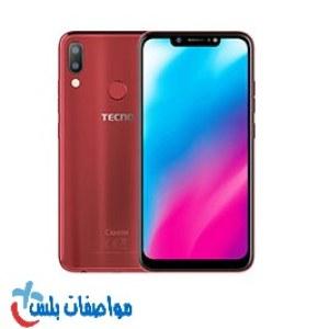 مواصفات وسعر TECNO Camon 11