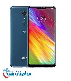 مواصفات و سعر LG Q9