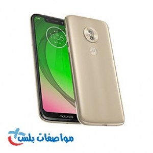مواصفات وسعر Motorola Moto G7 Play
