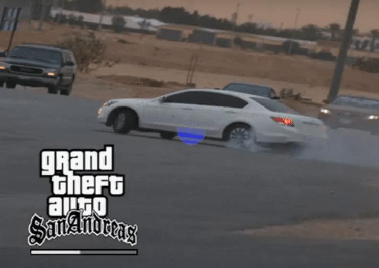 تحميل لعبة جاتا السعودية 2019 Gta Sa هجولة مجانا كاملة
