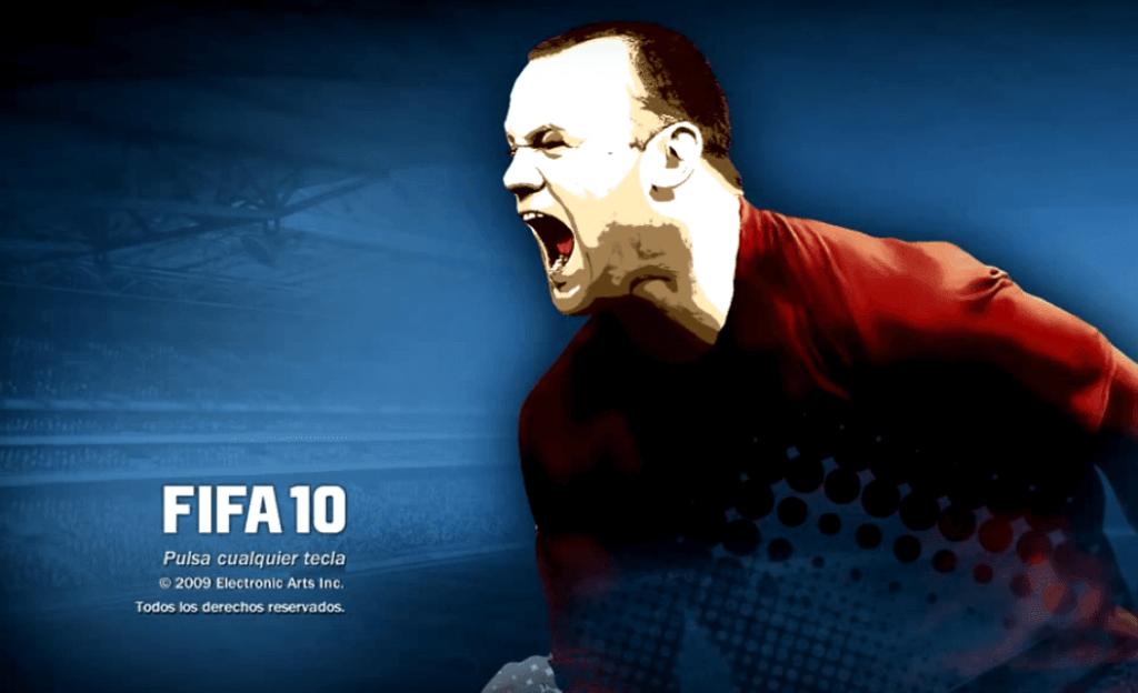 تحميل لعبة فيفا 2010 كاملة