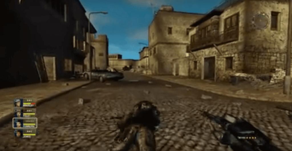 لعبة عاصفة الصحراء 3 اخر اصدار للعبة بها الكثير من الاشكال المختلفة