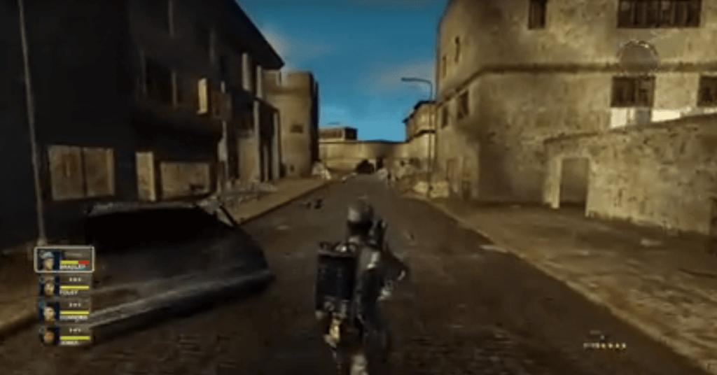 لعبة عاصفة الصحراء 3 للكمبيوتر برابط مباشر