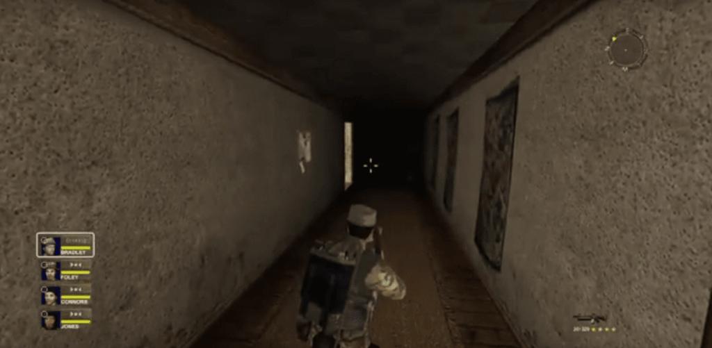 تحميل لعبة Desert Storm 3 للكمبيوتر كاملة بحجم صغير