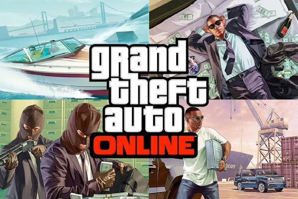 تحميل لعبة جاتا أون لاين Gta Online الجديدة برابط واحد للكمبيوتر