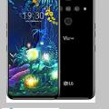 مواصفات وسعر LG V50 ThinQ 5G