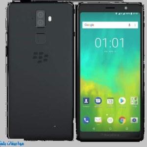 مواصفات وسعر BlackBerry Evolve