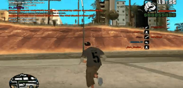 لعبة Gta Online للكمبيوتر الجديدة 2019