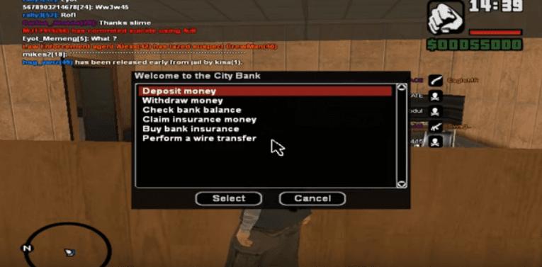 تحميل لعبة gta اون لاين مجانا للكمبيوتر كاملة
