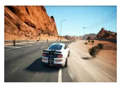 لعبة Need For Speed Most Wanted العلاقة مضغوطة مجانا