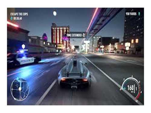 لعبة Need For Speed مجانا برابط مباشر