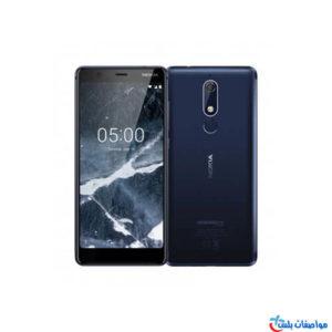 مواصفات وسعر Nokia 5.1