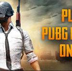 تشغيل لعبة Pubg ببجى على الكمبيوتر مجانا للاجهزة الضعيفة