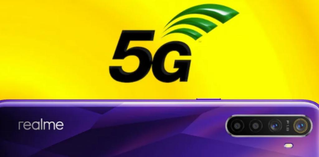 مواصفات وسعر Realme X50 5G