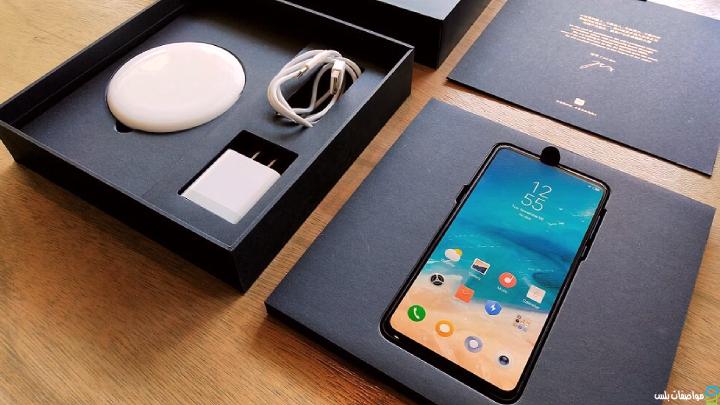 Xiaomi Mi Mix 3 يأتى قريبا ويدعم شبكة 5G والرامات 8 جيجا رام