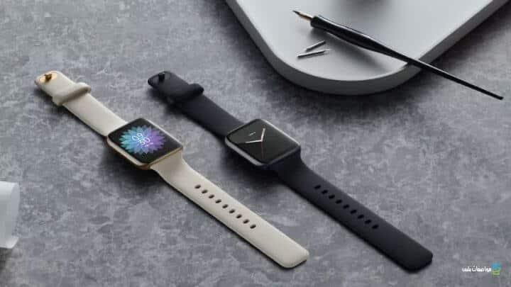 الإعلان عن ساعة Oppo Watch بامكانيات قوية