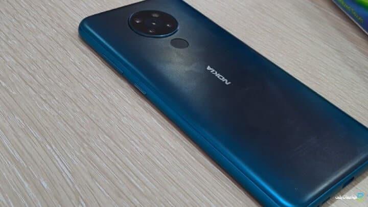 تسريب مواصفات هاتف Nokia 5.3 رباعية الكاميرا الخلفية