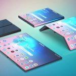قد تقدم سامسونج قريبا هاتف قابل للطي Samsung Galaxy Note 20