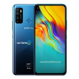 Infinix Hot 9 Lite