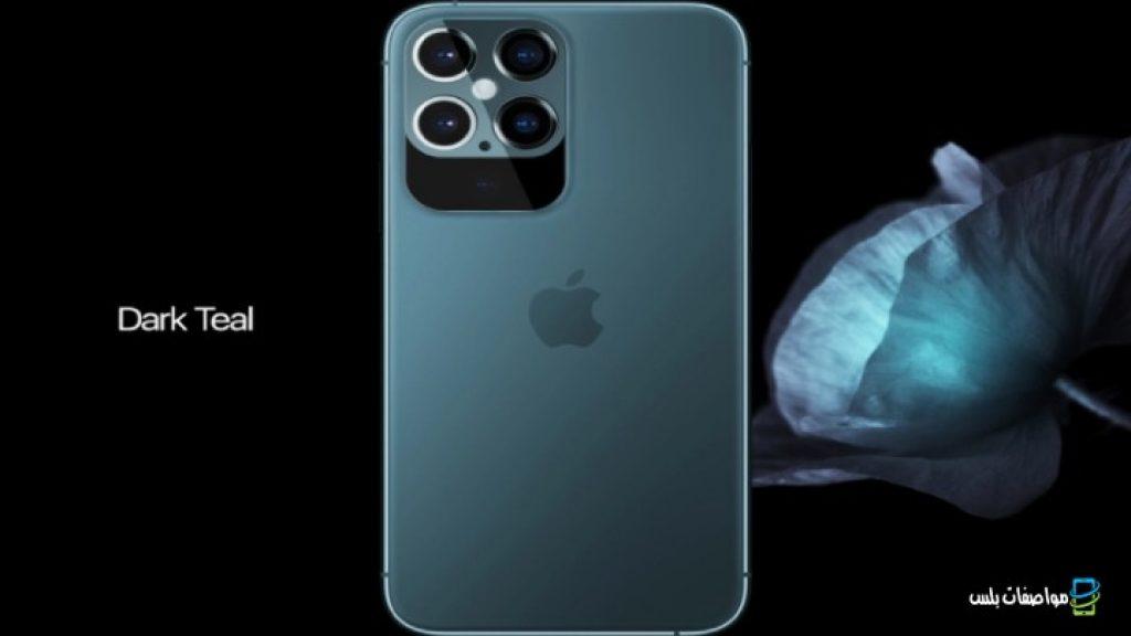 تسريبات جديدة تصميم Apple iPhone 12 Pro يشبه iPad Pro