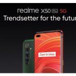 قريبا هاتف Realme X50 Pro 5G بالمواصفات قوية وسعر مناسب