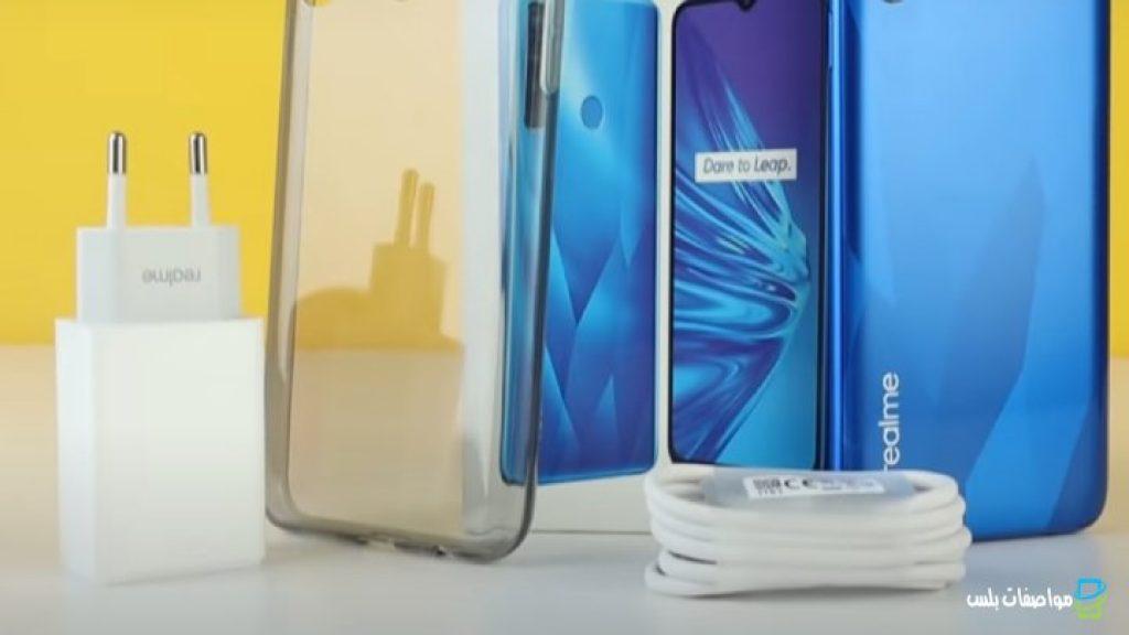 مواصفات وسعر Realme 6 Pro