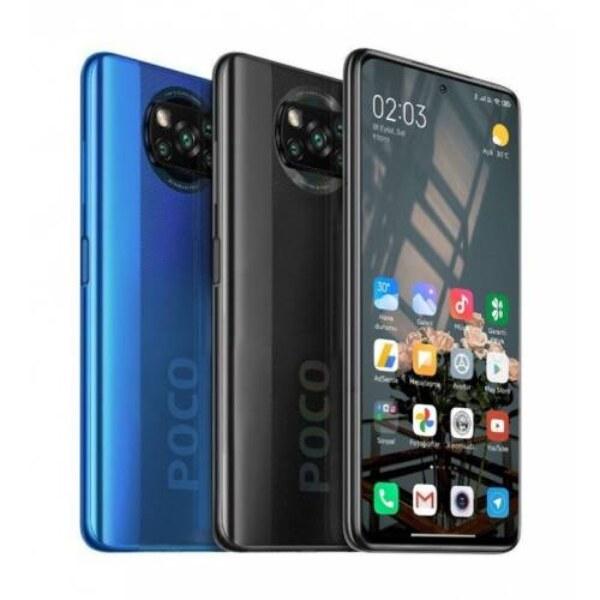مواصفات وسعر Xiaomi Poco X3 وإمكانيات ومميزات شاومي بوكو إكس 3 - مواصفات بلس