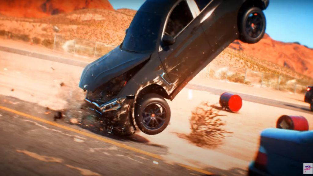 تحميل لعبة نيد فور سبيد باي باك Need for Speed Payback للكمبيوتر مجانا