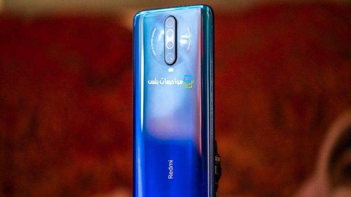 قريبا هاتف Redmi K30i بكاميرا رباعية ومستشعر رئيسى 48 ميجابيكسل