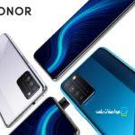 الاعلان الرسمي لموبايل HONOR X10 5G
