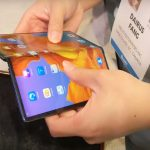 الإعلان عن هاتف Huawei القابل للطي بتصميم Galaxy وبسعر منخفض