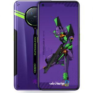 Oppo Ace2 Eva Edition