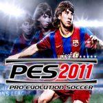 لعبة بيس pes11
