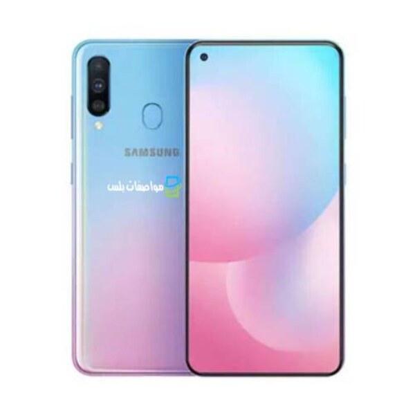 Samsung Galaxy A62