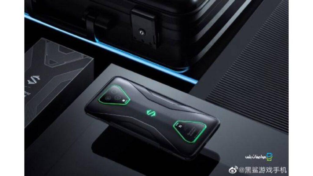 مواصفات وسعر Xiaomi Black Shark 4 وامكانيات شاومى يلاك ...