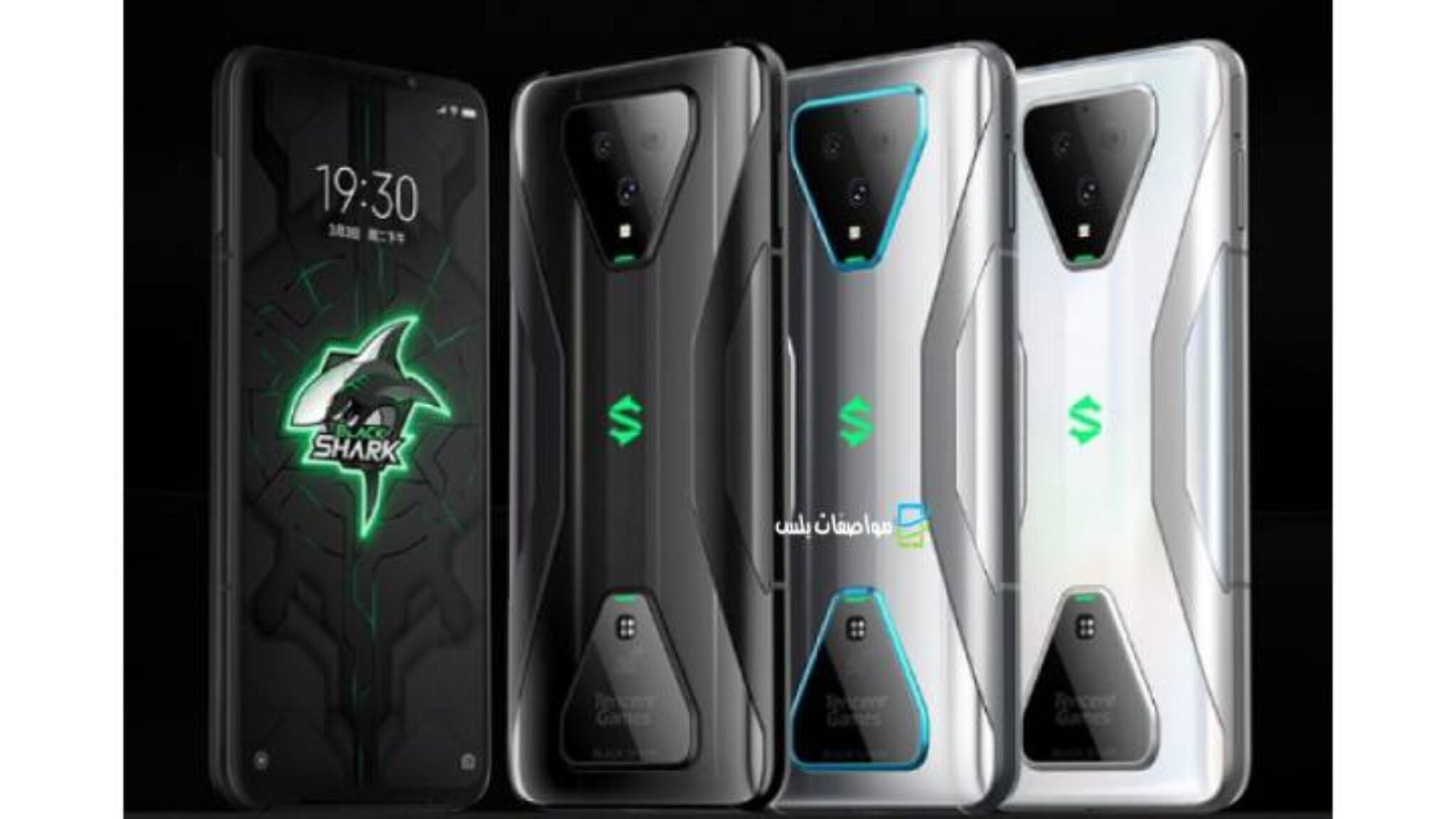 مواصفات وسعر Xiaomi Black Shark 4 PRO وامكانيات شاومى بلاك ...