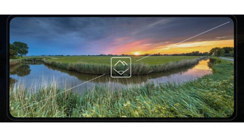 شاشة هاتف Alcatel 3X 2020