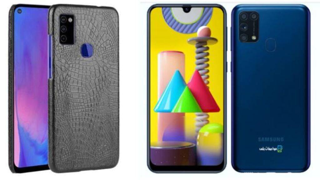 مقارنة السعر والمواصفات بين هاتف Samsung Galaxy M51 و Samsung Galaxy M31