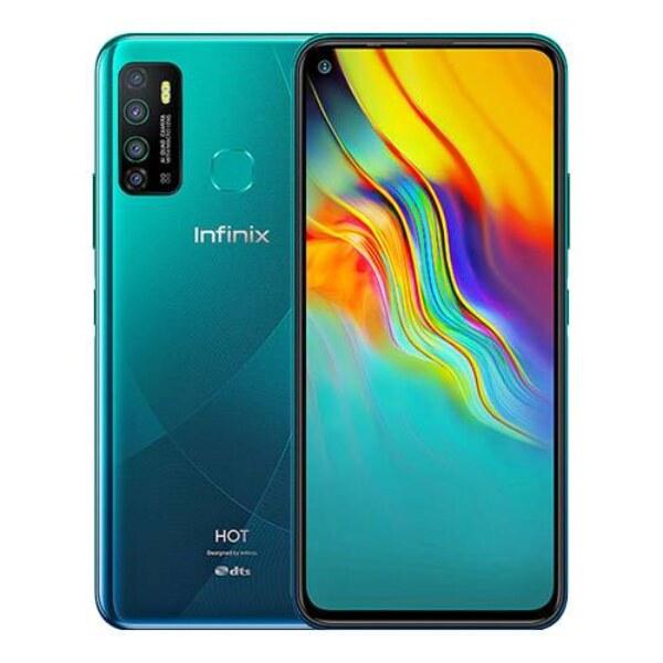 مواصفات Infinix Hot 10 Pro