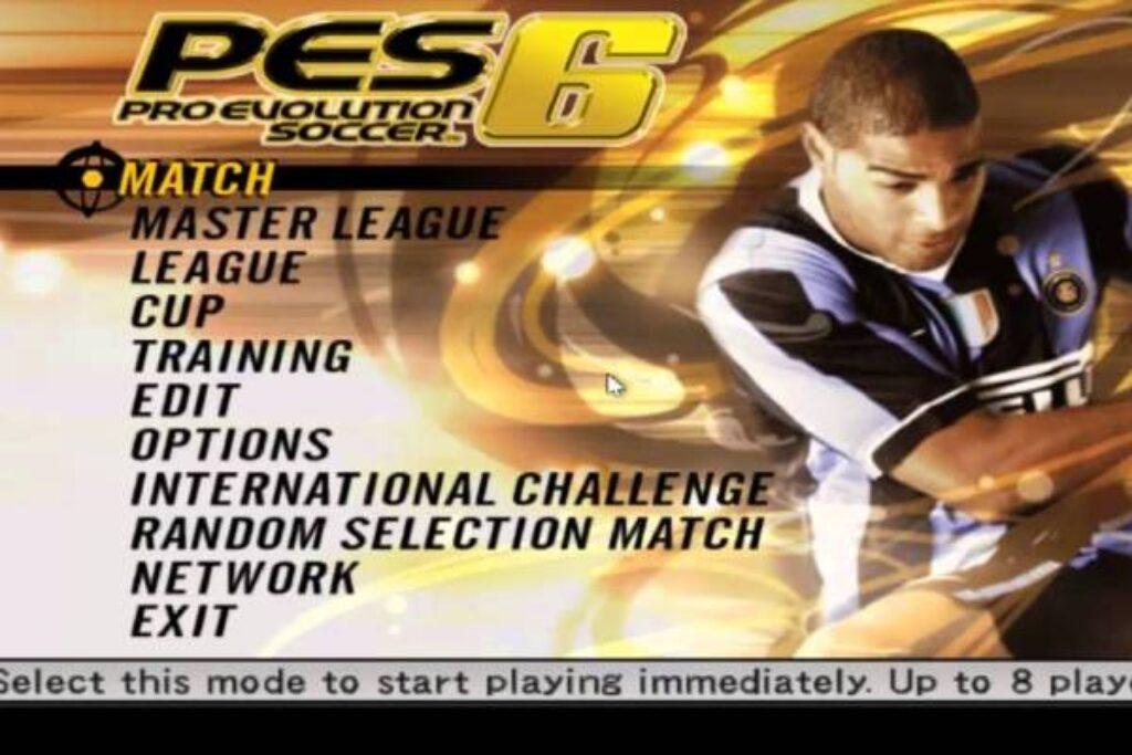 لعبة بيس 2006
